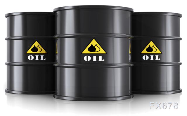 NYMEX原油下看69.62美元