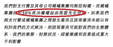 马云已经不是阿里股东?最新年报披露马老师的小秘密