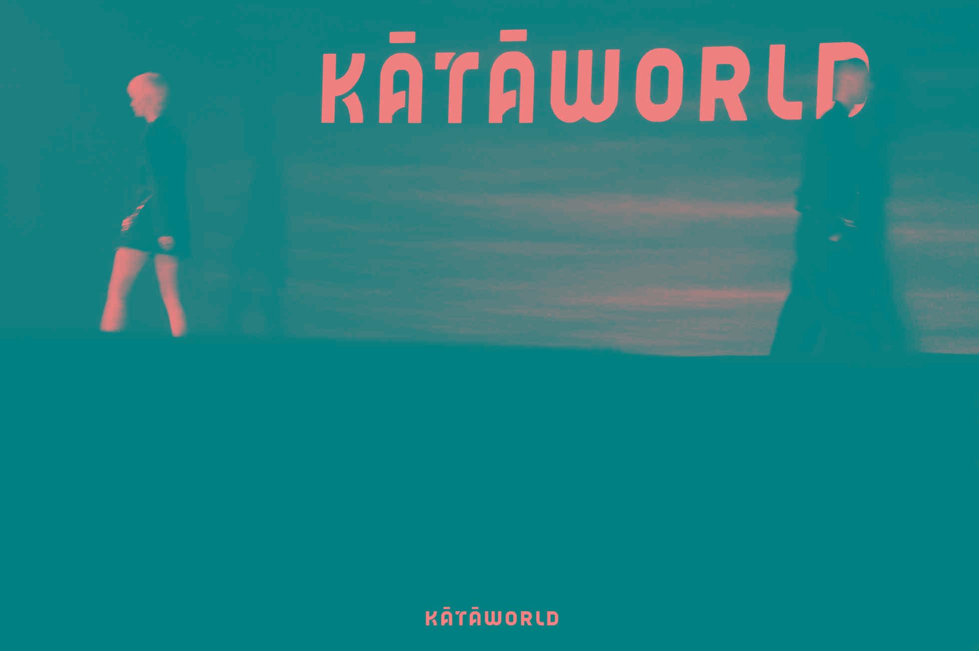 瞄准Z世代,可穿戴艺术潮玩品牌KataWorld获青山资本近千万元天使轮融资