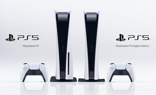 索尼CFO称已确保有足够芯片 实现PS5本财年1480万台出货量目标