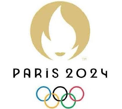 巴黎奥运会LOGO是女性是火焰!来看看欧洲70年代可爱的会LOGO设计