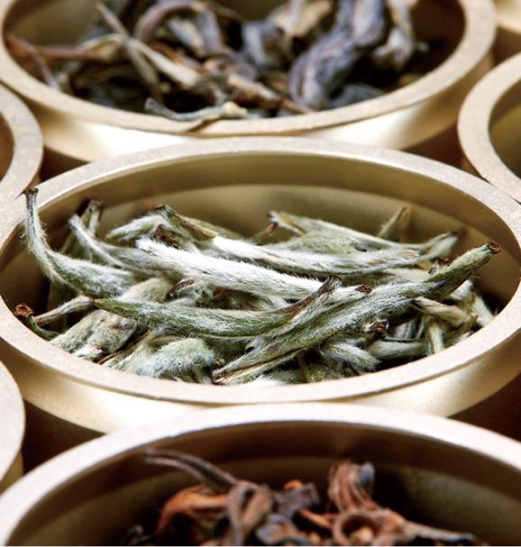 小罐茶创始人杜国楹直播间坦言:想做一杯有标准的中国茶