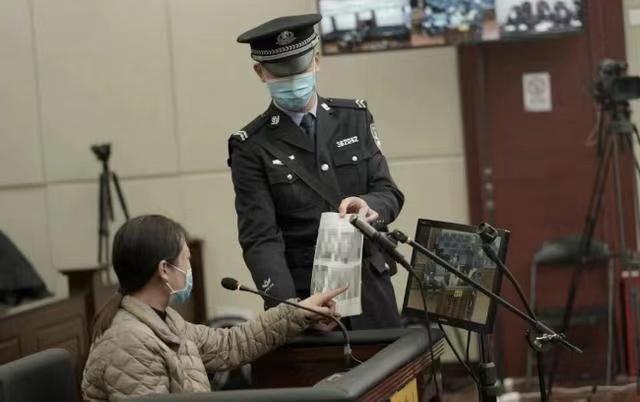 劳荣枝案一审将于9月9日再次开庭 会判死刑吗?