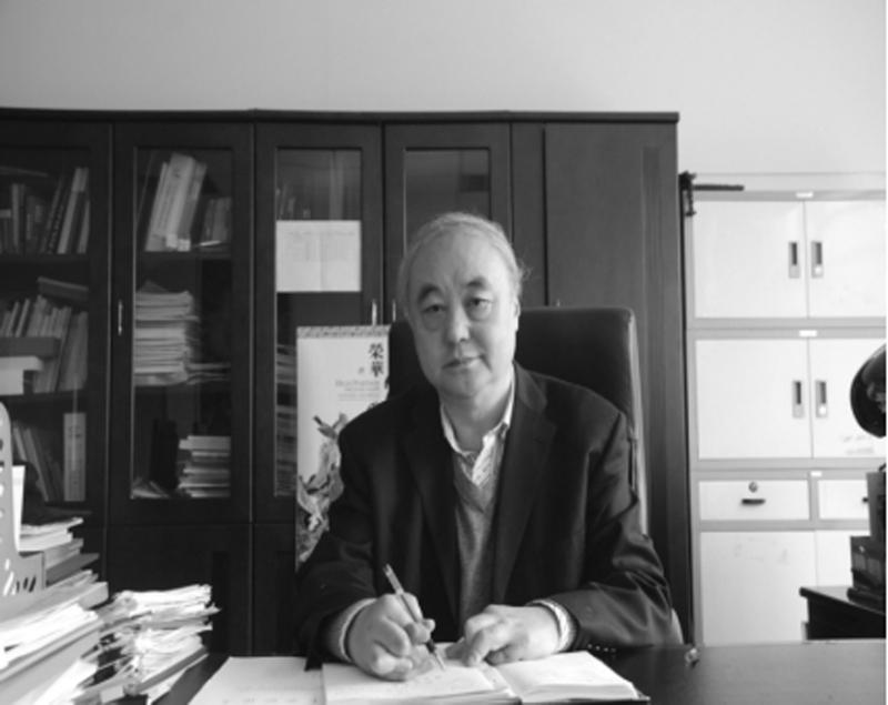 四十年专注技术发展——专访川大智胜董事长游志胜