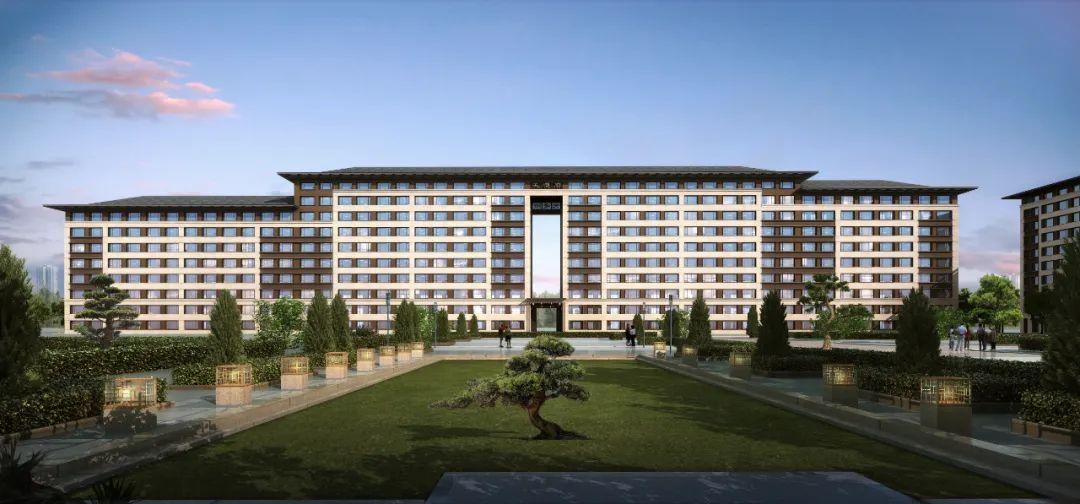 看了一线城市的房价,才明白北京二环的价值