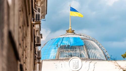 CNBC:乌克兰议会将比特币等数字货币推向合法化 立法给予法律地位