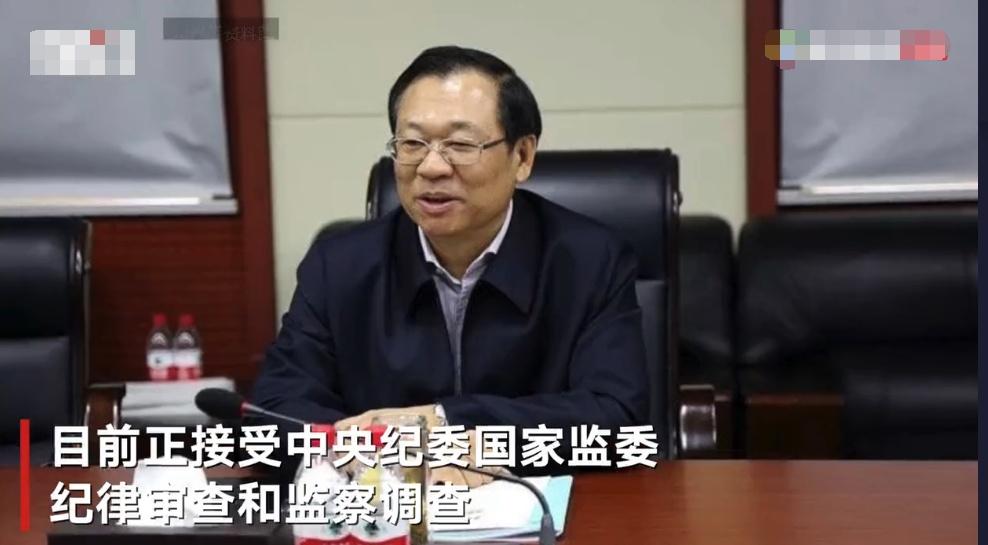 突发!16万亿大银行副行长落马,原董事长已被判无期徒刑
