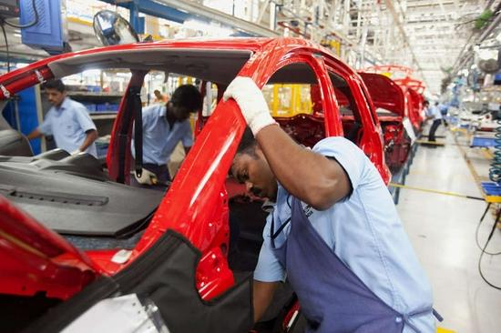 福特汽车10年亏损20亿美元:退出印度市场!关闭两家工厂停止生产,裁员4000人