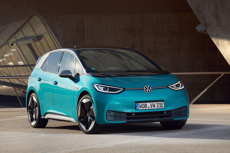 8月德国电动汽车销量大涨61%