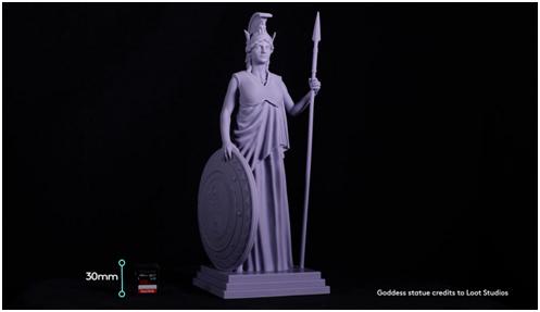 ELEGOO大尺寸3D打印机火了: 短期内众筹金额近400万美金,4000位支持者!