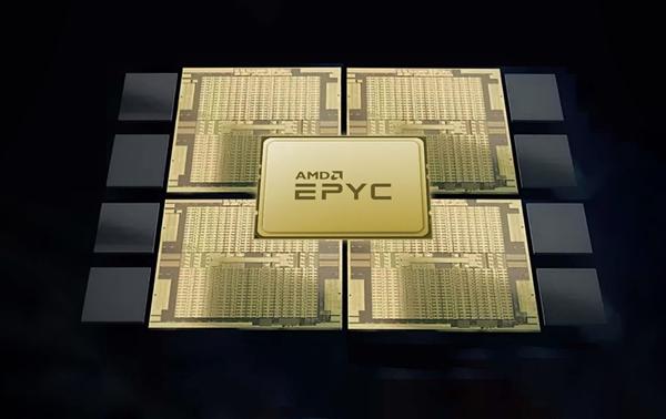 AMD Zen4架构超级APU首曝:冲击百亿亿次