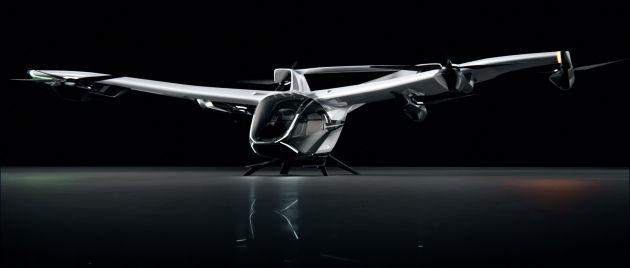 空客发布下一代固定翼电动汽车CityAirbus 最多可搭载4名乘客