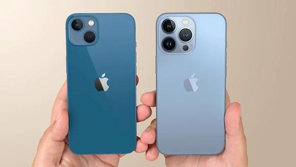 iPhone 13明日首发!渠道商文件曝光:提前激活罚款40万/台