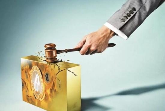 监管点名比特币、以太币、泰达币等,虚拟货币交易炒作再遭重拳出击