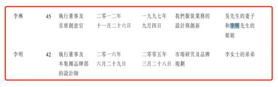 江南布衣发家史:浙大夫妻创业,老板娘负责设计,每年推3000款新品