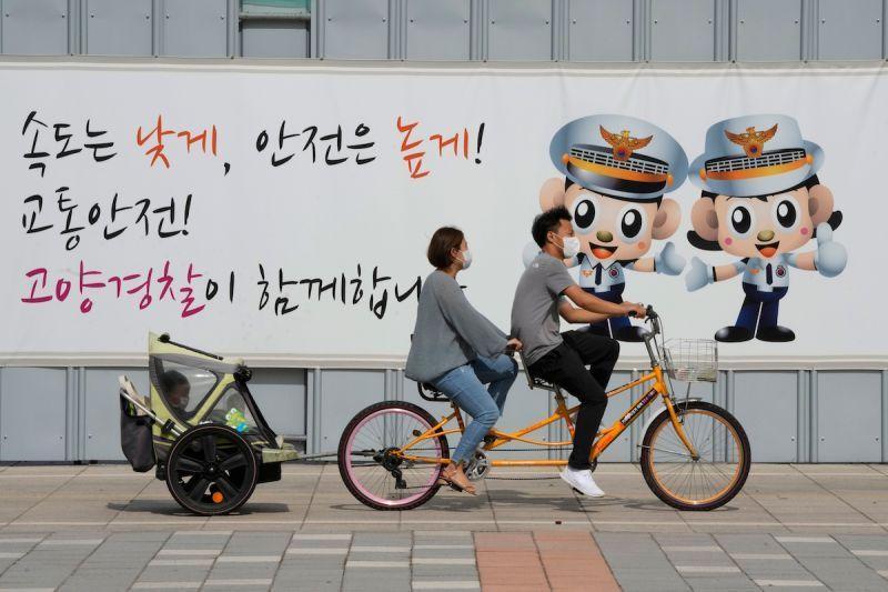 """不结婚又啃老?韩媒:2020年韩有314万成年人""""啃老"""",30岁以上未婚人口比重创纪录"""
