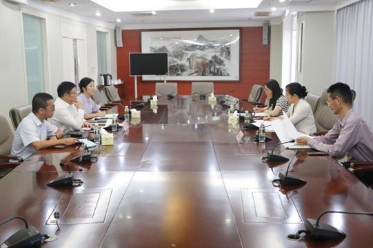 海南银保监局易细纯主持召开跨境资产管理业务座谈会